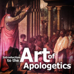Apologetics DVD Case