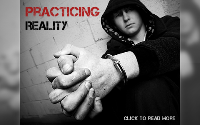 Practicing Reality: When the 2N Meets a Juvenile Offender