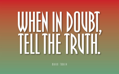7 Ways To Doubt Facts in Parli