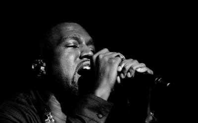 Kanye's Guide to Speaking with Power: Part One