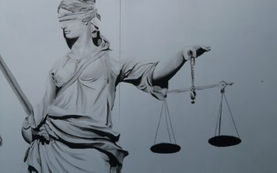 NCFCA LD Backgrounder #2: Justice is Blind