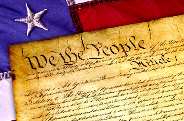 The Importance of the Constitution in Debate: Part #1