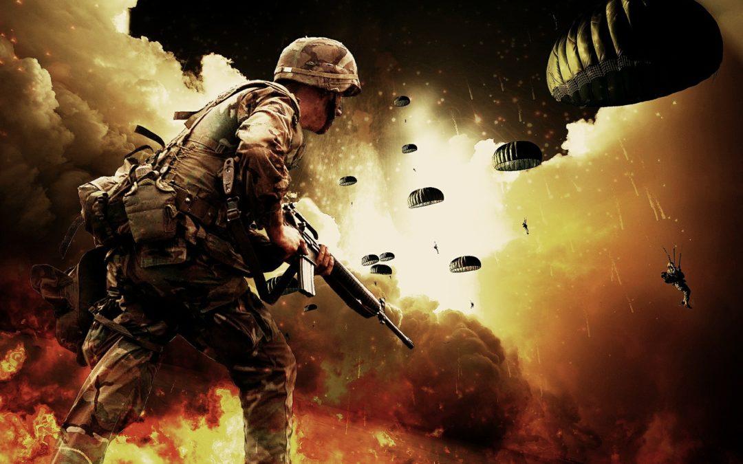 What Even is Preemptive Warfare?