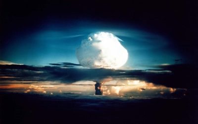 Revisiting Nuclear War, Part 1